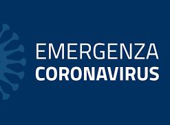 MISURE STRAORDINARIE E URGENTI PER FRONTEGGIARE L'EMERGENZA ECONOMICO-SOCIALE DA SARS-CO V2