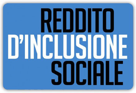L.R. N. 18/2016  - REDDITO DI INCLUSIONE SOCIALE ANNO 2021. APERTURA AVVISO PUBBLICO