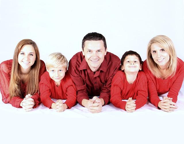 Interventi di supporto economico per le famiglie numerose
