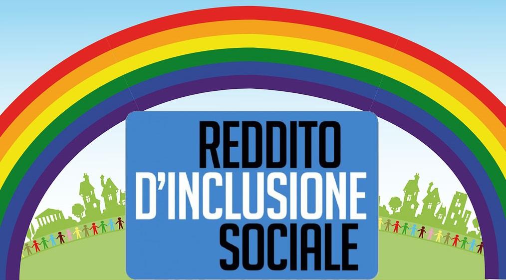 REIS - REDDITO DI INCLUSIONE SOCIALE. PRESENTAZIONE DOMANDE A PARTIRE DAL 22 GENNAIO 2020