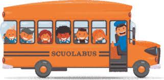 avvio servizio trasporto scolastico alunni primaria e secondaria inferiore