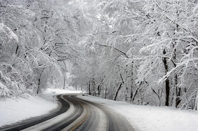 Norme generali di comportamento da tenere in caso di neve e gelo